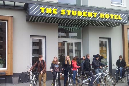 studenthotel